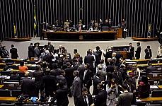 Sessão Legislativa Ordinária