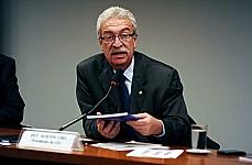 Tema: Lançamento do Anuário Brasileiro da Educação Básica - 2012. dep. Newton lima (PT-SP)