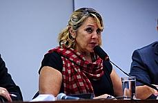Audiência Pública e Reunião Ordinária. Dep. Erika Kokay (PT-DF)