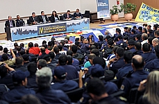 IV Seminário Guardas Municipais e Segurança Pública