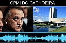 CPI/CPMI - cpmi do cachoeira - selo da CPMI