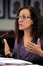 Dep. Jandira Feghali (PCdoB-RJ)