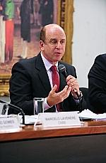 Benjamim Zymler (presidente do Tribunal de Contas da União)