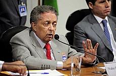 Walter Paulo de Oliveira Santiago (reitor do Centro de Ensino Regional Tocantins Araguaia-CETA)