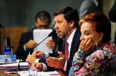 Dep. Carlos Sampaio (PSDB/SP)