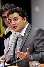 Dep. Efraim Filho (DEM/PB)