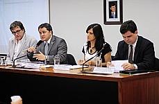 Audiência pública sobre federalização de crimes contra jornalistas