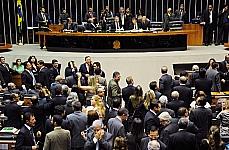 Deputados debatem Medida Provisória 559/2012, que autoriza a Eletrobras (Centrais Elétricas Brasileiras S.A.) a adquirir participação na Celg Distribuição S.A., empresa de distribuição de energia elétrica do Estado de Goiás
