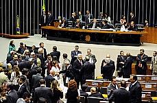 Presidente Marco Maia- votação da PL 3.754 do Conselho Tutelar