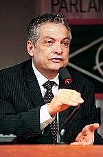 Ricardo Paes de Barros (secretário de Ações Estratégicas da Presidência da República)