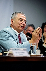 Reunião Ordinária Pauta - votação dos destaques. Dep. Angelo Vanhoni (PT-PR)