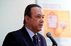 Dep. Eleuses Paiva (PSD/SP)