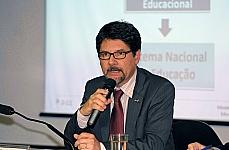 Audiência Pública e Reunião Ordinária. Binho Marques (secretário de  Articulação com os Sistemas de Ensino do Ministério da Educação) - Renato Araújo