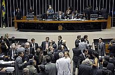 Sessão Extraordinária (votação da MPV Nº 567/12) - presidente Marco Maia