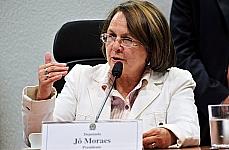 Jô Moraes