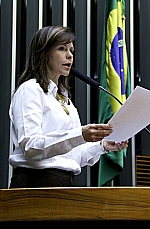 Homenagem aos 80 Anos do Manifesto dos Pioneiros da Educação Nova - dep. Professora Dorinha Seabra (DEM/TO)
