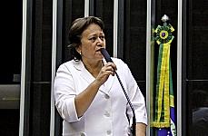 Homenagem aos 80 Anos do Manifesto dos Pioneiros da Educação Nova - dep. Fátima Bezerra (PT/RN)