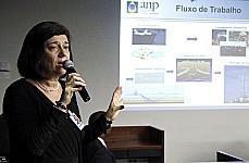 Magda Maria de Regina (diretora-geral da ANP)