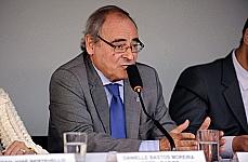 Luigi Nese (presidente da Confederação Nacional de Serviços)