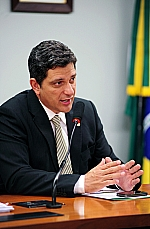 Dep. Rogério Carvalho (PT/SE)