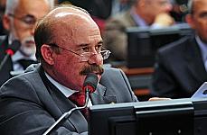 Dep. Homero Pereira (PSD/MT)