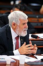 Audiência Pública e Reunião Ordinária. Dep. Luiz Couto (PT-PB)