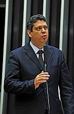 Sessão Extraordinária - dep. Márcio Macêdo (PT/SE)