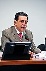 Reunião Ordinária - apresentação, discussão e votação do parecer do relator. Dep. Sérgio Barradas Carneiro (relator)