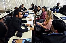 Tema - Educação Fiscal no Parlamento Jovem