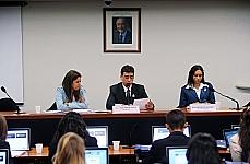 Trabalhos das comissões - deliberação de proposições. Comissão de Economia, Emprego e Defesa do Consumidor