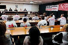 Audiência Pública: PL 4293/08, que concede anistia aos ex-servidores da Administração Pública Federal