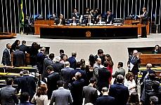 Sessão Extraordinária Deliberativa - presidente Marco Maia
