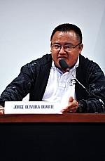 Jorge Oliveira Duarte