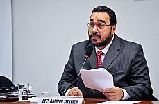 Dep. Amauri Teixeira (PT/BA)