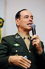 I Seminário sobre Boas Práticas nas Contratações Públicas: TI, Terceirização e Obras - general Carlos Alberto Maciel Teixeira