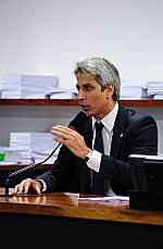 Dep. Alessandro Molon (PT/RJ)