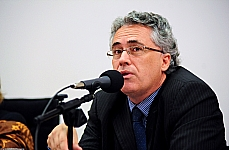 Sérgio Mendonça (secretário de Relações do Trabalho do MPOG)