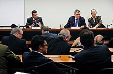 Reunião Ordinária: votação do parecer do relator, dep. Fábio Trad