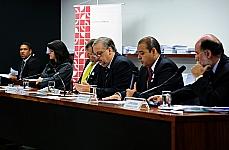 Audiência Pública: PL 4330/04, que regulamenta as terceirizações