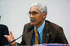 Reintegração Social: Educação, trabalho, saúde e outros direitos fundamentais para integração dos (as) presidiários (as) - dep. Domingos Dutra (presidente)