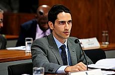 Reunião Ordinária - Ronaldo Lemos (representante da sociedade civil)