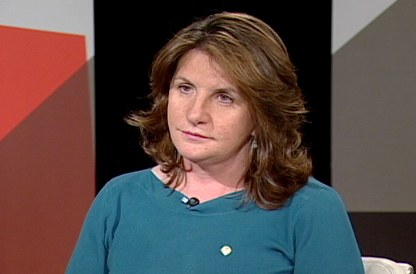 Dep. Carmen Zanotto (PPS-SC)