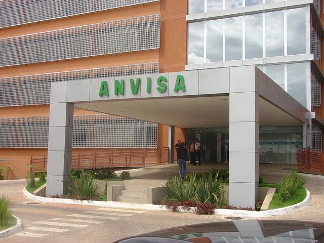 Brasília - Prédios Públicos - Anvisa