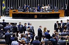Ordem do Dia votação da MP 581-12