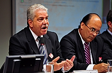 José Roberto Covac (assessor jurídico da Associação Brasileira de Mantenedoras da Educação Superior - ABMES)