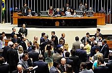 Sessão Deliberativa Extraordinária
