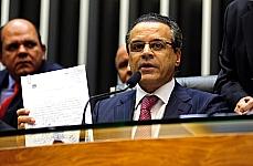 Sessão Deliberativa Ordinária - Presidente Henrique Eduardo Alves