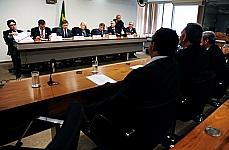 Comissão Mista sobre a MP 605/13, que cria a conta de desenvolvimento energético e estabelece seus objetivos