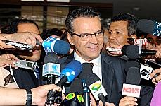 Câmara - Presidente Henrique Eduardo Alves