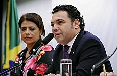 Dep. Pastor marco Feliciano (presidente)